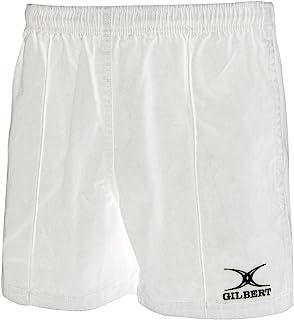 Gilbert Kiwi Pro 橄榄球短裤 白色 5 X Large
