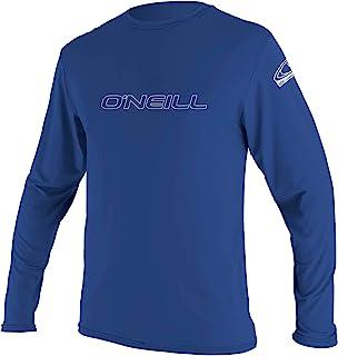 O'Neill O'neill Men's Basic Skins Upf 50+ Long Sleeve Sun Shirt