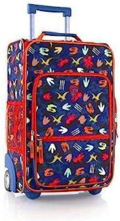 Heys America 儿童软壳行李箱 18 英寸滚轮箱