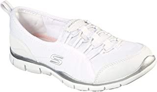 Skechers Gratis - Snazzy Wit 女士运动鞋