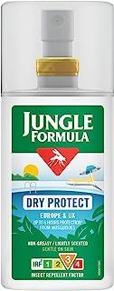 Jungle Formula 干保护泵喷雾,90毫升