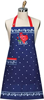 Kay Dee Designs R3761 Home Sweet 德克萨斯厨师围裙