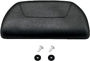 GIVI 摩托车用 后盒 单锁保护壳 可选(E350 / E300N2 / E30TN / E30RN 用) 靠背 E103 93962