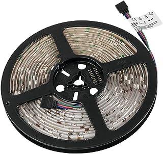 EUROLITE LED IP 灯条 150 5米 RGB 12V
