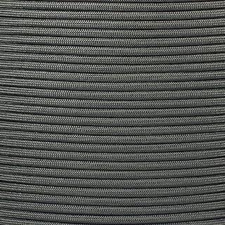 PARACORD PLANET 800 磅 IV 型伞绳正品降落伞绳 11 核内线 *小断裂强度 80 磅 10、25、50、100 英尺手把,250、1000 英尺线轴