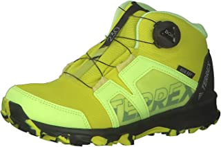 adidas 阿迪达斯 Terrex Boa Mid R.rdy K 中性儿童跑鞋