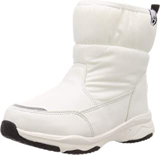SNOWMAN 雪地靴 雪人 冬季靴 防水 防寒 儿童 青少年 鞋 尼龙 雪 户外 鞋