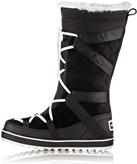 Sorel Glacy Explorer 女士雪地靴