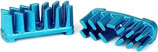 Elvedes 自行车/E-Bike/MTB/公路刹车 6800cf8 配件包中性款成人,蓝色