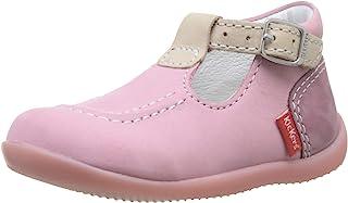 Kickers 女婴 Bonbek-2 芭蕾舞鞋