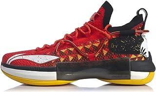 LI-NING Speed VI 男士专业篮球鞋耐磨防滑衬里运动鞋ABAP071 ABAP069