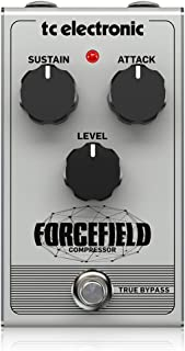 tc electronic アナログ コンプレッサー FORCEFIELD COMPRESSOR