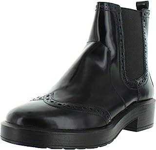 Geox 健乐士 女式 D Kenly B 切尔西靴