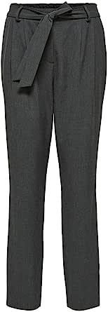 精选女士Slfbio Kipas Mw Pant Noos 长裤
