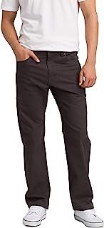 prAna 男士 Bronson 30 英寸内缝长裤