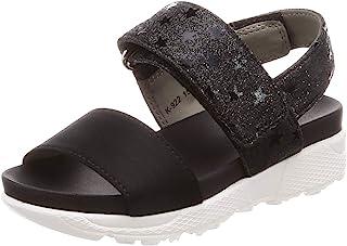 Oearl Kids 凉鞋 腰带 儿童 夏季 女孩 男孩 K-922