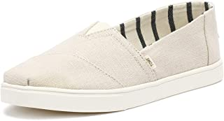 TOMS 女式 Alpargata Cupsole 牛津鞋