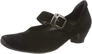 思考! 女士 Aida_585253 系带高跟鞋