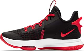 Nike 耐克 中性Lebron Witness 5 篮球鞋