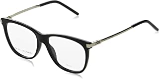 Optical frame Marc Jacobs 马克·雅可布 Acetate Black - Silver (MARC 144 CSA)