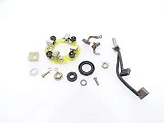 起动电机碳盘刷和支架适用于皇家保险
