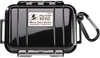 Pelican 1010 微型箱,黑色