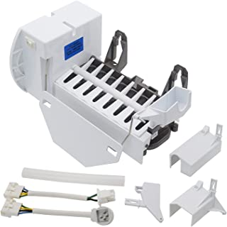 SupHomie WR30X10093 制冰机 - 兼容 GE 冰箱,可替换 WR30X0327、WR30X10061、AP4345120、PS1993870