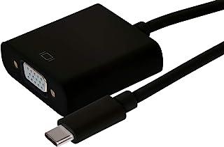 Maplin USB-C 3.1 to VGA 适配器