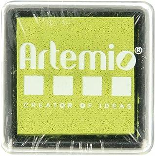 Artemio 印台,干燥缓慢,墨水,*,3 x 2 x 3 厘米