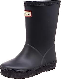 HUNTER First 经典雨靴 儿童 HKFT5003RMA 藏青色 13.0 cm