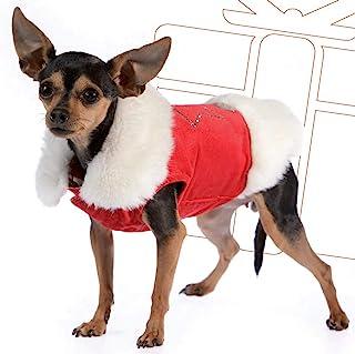 Trilly Tutti Brilli 女士大衣 由施华洛世奇红色星星 XS - 1 产品