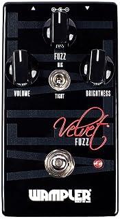 Wampler Velvet Fuzz 电吉他效果踏板