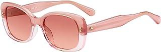 Kate Spade Citiani/G/S 女式方形太阳镜 + 免费赠送眼镜套装
