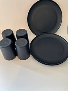 Chi's Chi 的洗碗机*顶架,适用于微波炉和塑料餐具 适用于四个室内和室外!