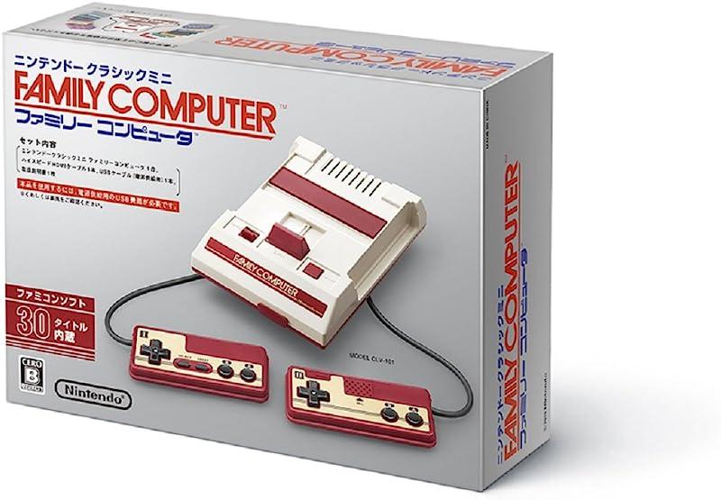 Nintendo 任天堂 怀旧款 迷你游戏机 ¥419.93