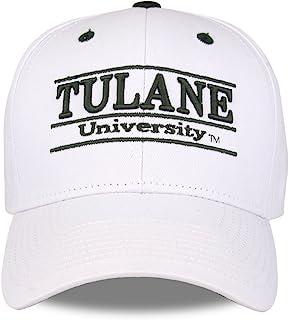 杜兰绿色 WAVE 成人游戏杆可调节帽子–白色,