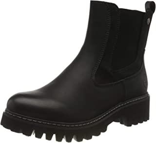 Rieker 91474 女士切尔西靴