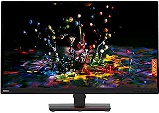 Lenovo 联想 62A2GAT2EU ThinkVision P32p-20 80 厘米(31.5 英寸)16:9 超高清屏幕,带 USB Type-C