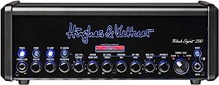Hughes & Kettner Black Spirit 200-200 瓦头