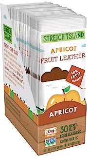stretch 岛原装水果皮革,杏色,每条(一包30)