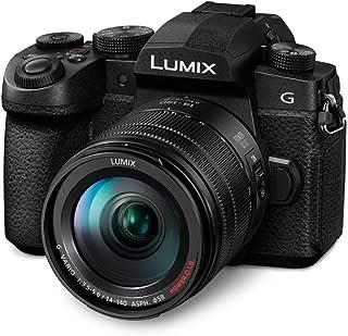 Panasonic Lumix DC-G90 20.3 MP Live MOS 3840 x 2160 Pixel 黑色