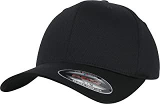 Flex fit Yupoong 有机棉帽,男女皆宜,6277OC