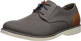 Skechers Parton-Wilcon 男士牛津鞋