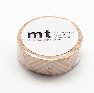 MT 日本 和纸胶带 毛线球·桃