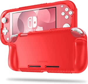 Fintie Soft Silicone Case for Nintendo Switch Lite 2019 覆盖 多种颜色