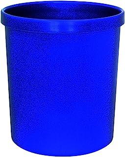 Metzger & Mendle 回收篮 18 升 nachtblau, 7 Stück