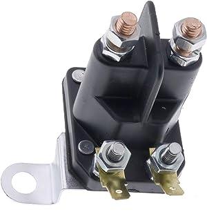 DVPARTS 12V 入门电磁阀 782-1201-210-20 782120121020 适用于 Trombetta