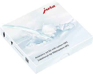 Jura 24116 牛奶系统配件,清晰