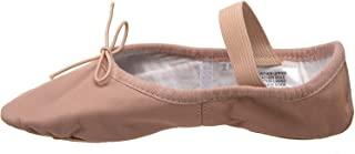 Bloch Dance 女童 Dansoft II 舞鞋