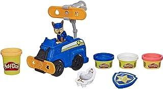 Play-Doh 狗狗巡逻队玩具套装
